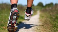 Salah pilih sepatu olahraga bisa menimbulkan beragam keluhan dan beberapa cedera.