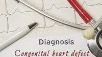 Penyakit Jantung Bawaan (Sumber: iStockphoto)
