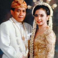 Ingrid Kansil dan Syarief Hasan (Dok.Pribadi)