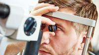Mengobati Glaukoma Si Penyebab Kebutaan