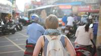 tips traveling sesuai anggaran (Photo by Steven Lewis on Unsplash)