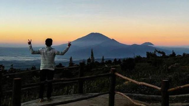 Kekinian 7 Tempat Wisata Baru Di Semarang Yang Instagenic