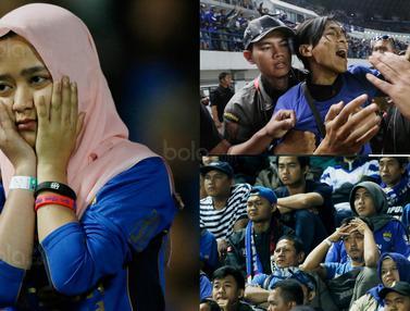 Persib Bandung, PSM Makassar, Piala Presiden 2018