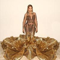 Beyonce (Hak Cipta: beyonce.com/rna)