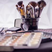 Ilustrasi alat kecantikan/copyright pexel