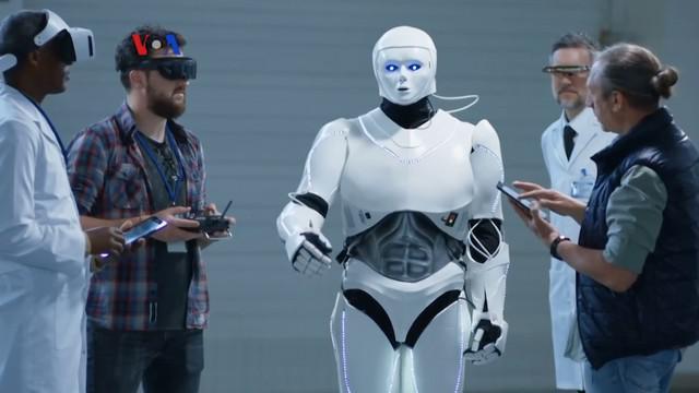 Kecerdasan buatan secara luas diartikan sebagai teknologi yang memungkinkan mesin melakukan tugas yang dulu hanya bisa dilakukan manusia. Kini kecerdasan buatan semakin canggih dan bisa membuat keputusan sendiri jadi para ahli ingin memastikan teknol...