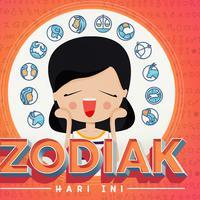 Simak peruntungan kamu hari ini. Apa yang dikatakan oleh Zodiak Hari Ini? (Sumber foto: Bintang.com/DI: M. Iqbal Nurfajri)