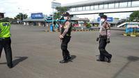 Puluhan Perantau Reaktif Corona saat Rapid Test di Pintu Masuk Bali