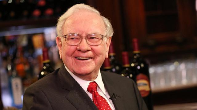 Berapa Biaya untuk Makan Siang Bareng Warren Buffett?