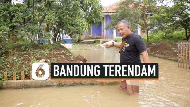 Tim peneliti dari Institut Teknologi Bandung melakukan penelitian penurunan tanah di Bandung Raya. Hasilnya mengejutkan, ternyata penurunan tanah terjadi lebih cepat daripada Jakarta. Jika dibiarkan, tahun 2050 Bandung akan terendam dan mengalami kri...