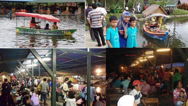 Tempat Wisata Di Bandung Terbaru Dan Terlengkap Di 2018 Wajib