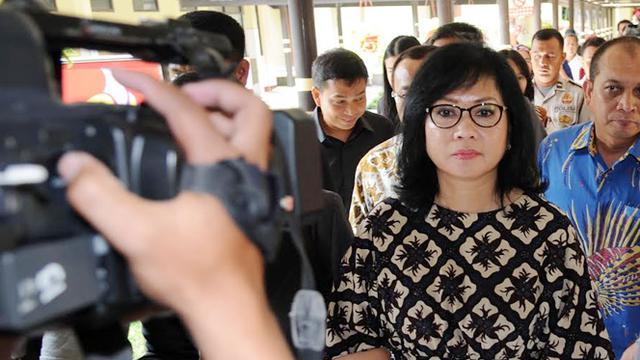 Karen Agustiawan 4