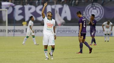 Persita Tangerang VS PSS Sleman