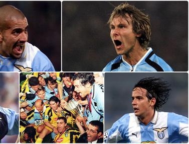 Dream Team Lazio