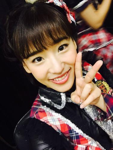 [Bintang] Haruka Nakagawa