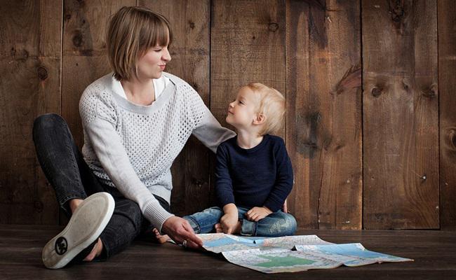 Anak perlu diajarkan kreativitas untuk bekal hidup/copyright Pixabay.com
