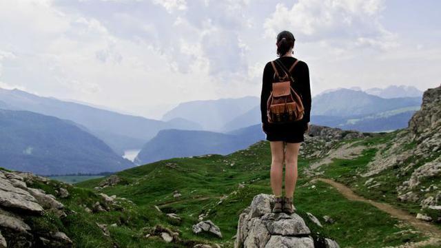 'Ladies', Ini 8 Destinasi yang Aman untuk 'Solo Travelling'