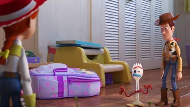 Baru Rilis Toy Story 4 Berhasil Cetak Rp 3 2 Triliun Bisnis Liputan6 Com