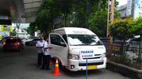 Damri resmi membuka trayek baru Jakarta (Blok M Square) – Bandung (Festival Citylink dan Kebon Kawung) pulang pergi. (Dok Damri)