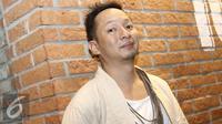 Ringgo Agus Rahman (Herman Zakharia/Liputan6.com)