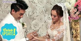 Setelah resmi menikah, Ifan Seventeen dan Dylan Sahara tidak menunda soal momongan. Bahkan rencananya Ifan ingin memiliki tiga anak.