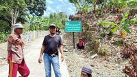 Lahan hutan lindung Walanae (Liputan6.com/Fauzan)