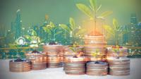Ilustrasi Investasi. (Shutterstock)