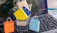 Ilustrasi e-Commerce (iStockPhoto)