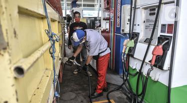 Realisasi Pemanfaatan Biodiesel untuk Dalam Negeri