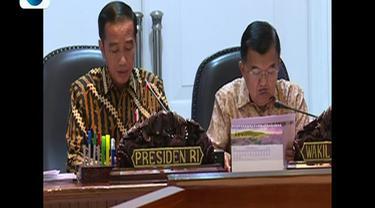 Sejumlah kabupaten di Kalimantan dikabarkan menjadi lokasi rencana pemindahan ibu kota.
