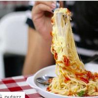 Pasta Nagih. foto: Instagram (@pastanagih)