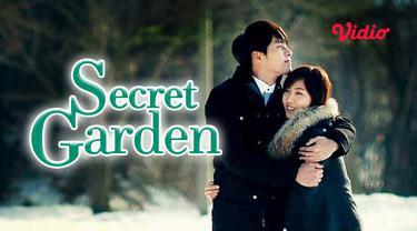 Drakor Secret Garden