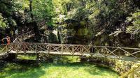 Wilayah yang berada di sisi barat Pulau Rhodes, Yunani ini sangat dikenal karena keunikan alamnya. Di salah satu sisi pulau terdapat lembah