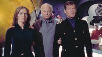 Adegan di salah satu film James Bond, The Spy Who Loved Me. (United Artists / Wikia)