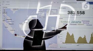 Sensus Penduduk 2020, BPS Gunakan Sistem Online