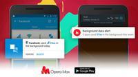 Opera Max Smart Alert