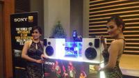 Sony Car Audio melalui distributor resminya memperkenalkan Sony Hi-Res untuk pasar Indonesia.