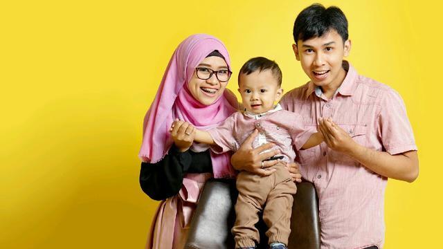 Super Special Mom: Kumpulan Para Ibu Hebat dengan Anak-anak Istimewa