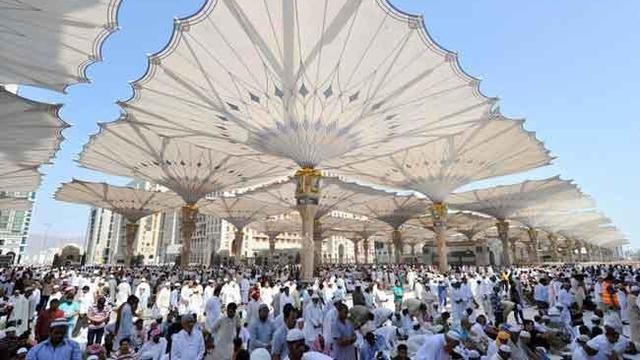 Kumpulan  Gambar Masjid Di Mekah Paling Bagus