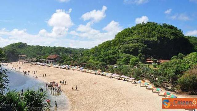 Nikmati Keindahan 10 Pantai Ini Saat Mudik Ke Jogja