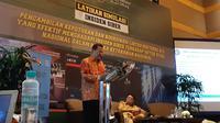 Ketua BSSN Djoko Setiadi (Liputan6.com/ Agustin Setyo W)