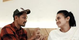 Ibnu Jamil dan Ririn Ekawati (Youtube/Jamilo TV)