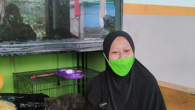 MIKA Cerita Ade Rosidah, Korban Runtuhan Margo City Depok yang Tidak Masuk Daftar Korban - News Liputan6.com