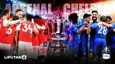 infografis Gengsi London di Wembley