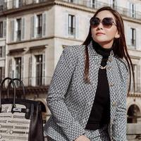 Maia Estianty bersyukur setelah menikah. (Instagram/maiaestiantyreal)