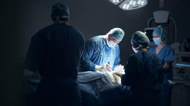 ilustrasi operasi.