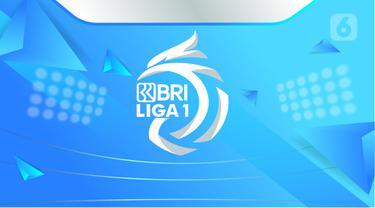 Ilustrasi logo bri liga 1 liputan6