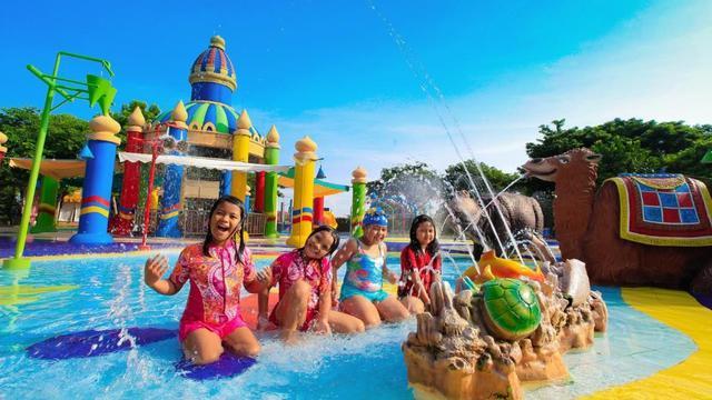 5 Destinasi Wisata Liburan Terbaru dan Kekinian di Surabaya