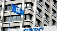 Organization of Petroleum Exporting Countries atau OPEC (sumber: OPEC)