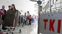 Kementerian Ketenagakerjaan terus berupaya mempersempit ruang pengiriman Tenaga Kerja Indonesia (TKI) ilegal.